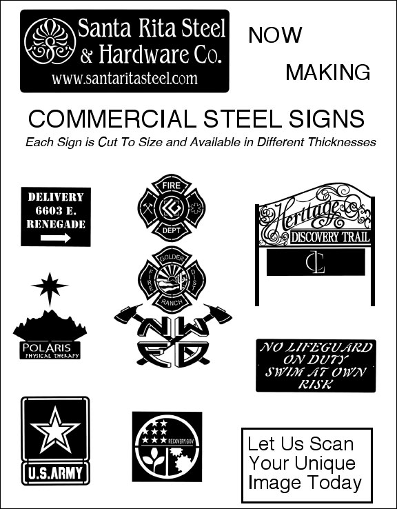 Commercial Signs Image
