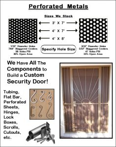 SecurityDoor