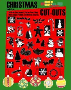 ChristmasCutouts